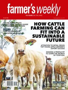 Farmer's Weekly - 23 July 2021
