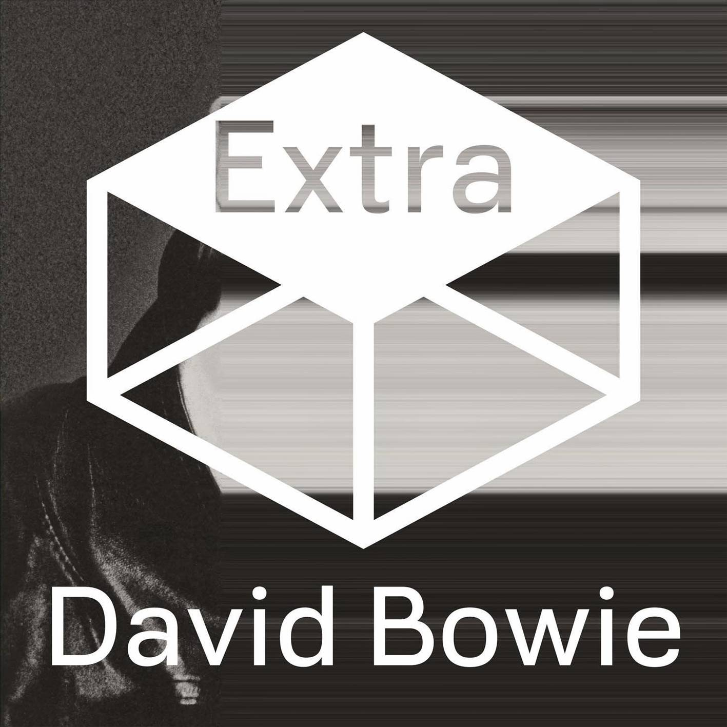David Bowie - The Next Day: Extra (2013) [Official Digital Download 24/96]
