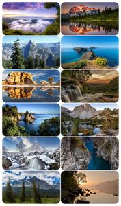 Most Wanted Nature Widescreen Wallpapers #612