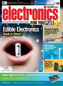 Electronics For You - December 2017