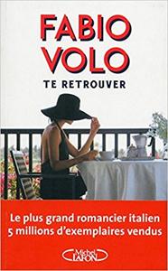 Te retrouver - Fabio Volo
