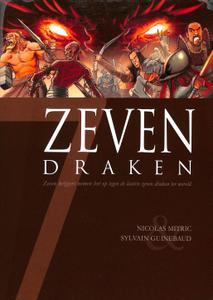 Zeven - 13 - Zeven Draken