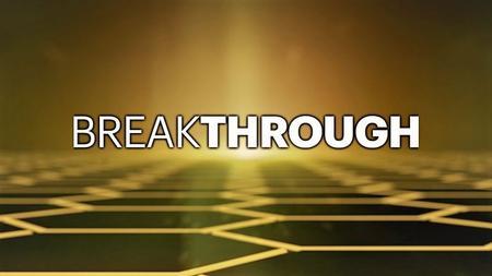 Curiositystream LLC - Breakthrough: Series 3 (2019)