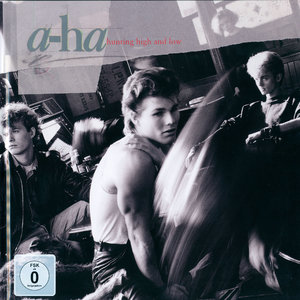 a-ha - Hunting High And Low (1985) 4CD + DVD, 30th Anniversary Super Deluxe Edition, 2015 [Re-Up]
