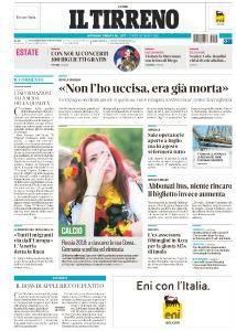 Il Tirreno Livorno - 28 Giugno 2018