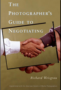 The Photographer's Guide to Negotiating (repost)