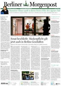 Berliner Morgenpost – 29. April 2020