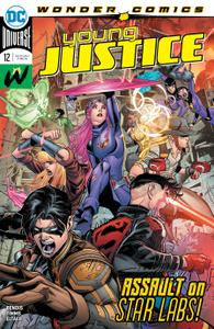 Young Justice 012 2020 digital Son of Ultron