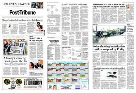 Post-Tribune – February 16, 2018