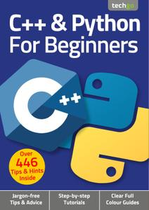 Python & C++ for Beginners – 18 May 2021