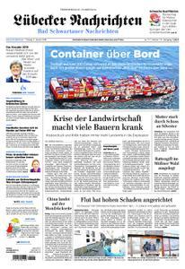 Lübecker Nachrichten Bad Schwartau - 04. Januar 2019