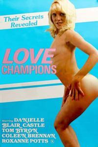 Love Champions (1985)