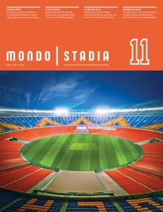 mondo*stadia - April/May 2020
