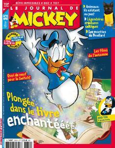 Le Journal de Mickey N3616-3617 2021