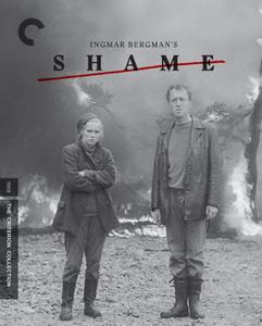Shame (1968) [The Criterion Collection]