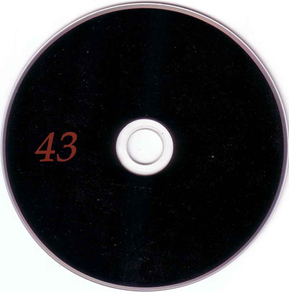 Knowlton Bourne - Songs From Motel 43 (2015) {Misra} **[RE-UP]**