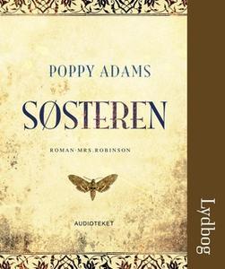 «Søsteren» by Poppy Adams