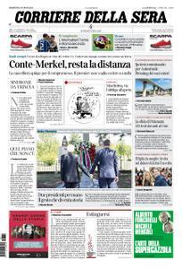 Corriere della Sera – 14 luglio 2020