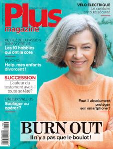Plus Magazine French Edition - Mai 2019