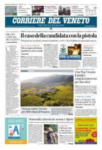 Corriere del Veneto Vicenza e Bassano - 18 Febbraio 2018