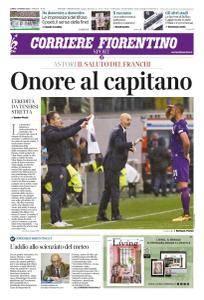Corriere Fiorentino La Toscana - 12 Marzo 2018