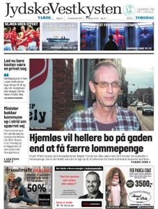 JydskeVestkysten Varde – 13. december 2018