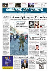 Corriere del Veneto Vicenza e Bassano – 13 dicembre 2018