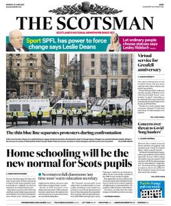 The Scotsman - 15 June 2020