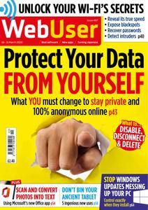WebUser - 18 March 2020