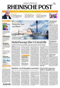Rheinische Post – 18. Februar 2019