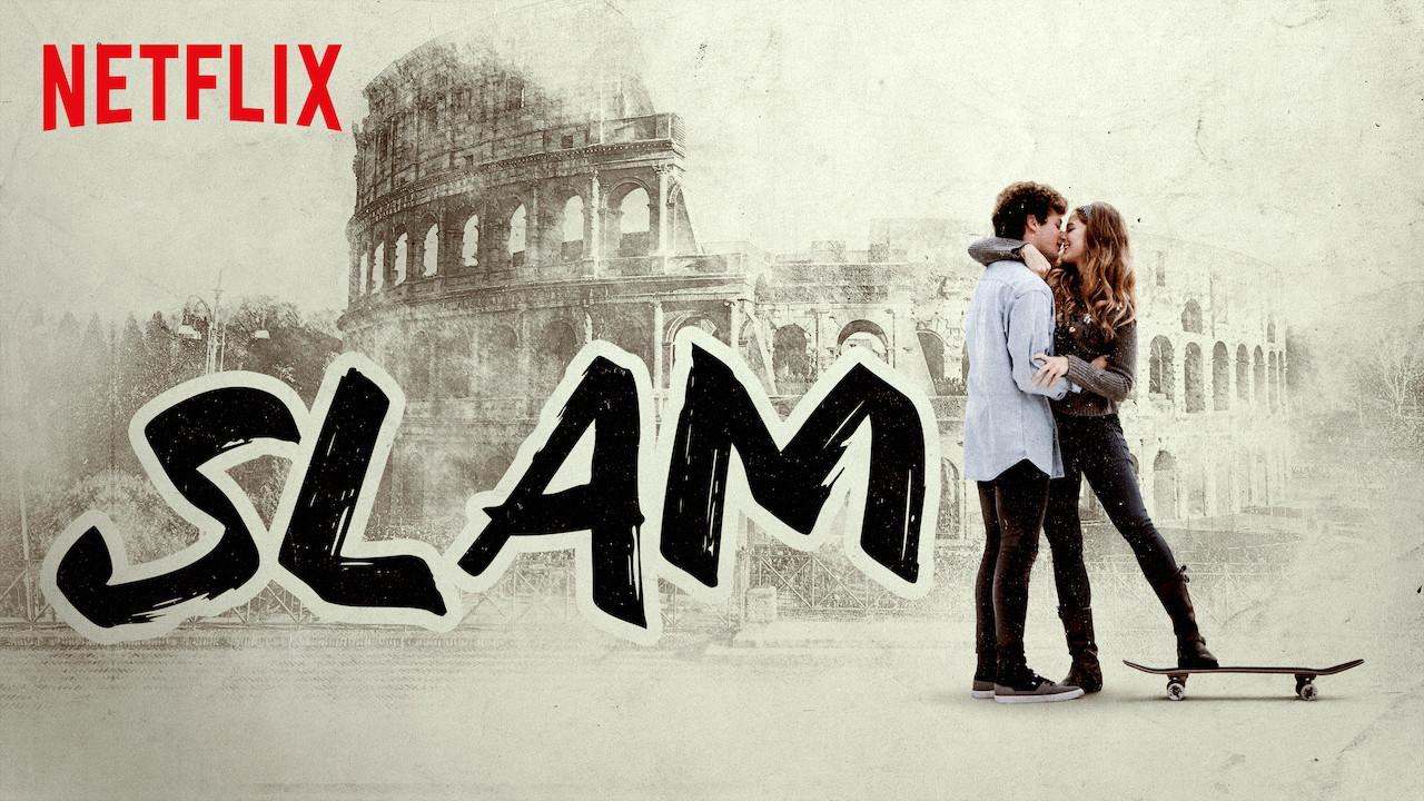 Slam (2017)