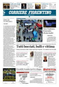 Corriere Fiorentino La Toscana - 3 Aprile 2019