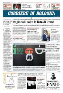 Corriere di Bologna – 22 ottobre 2019