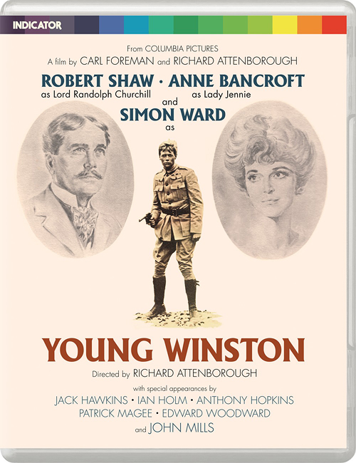 Young Winston (1972)