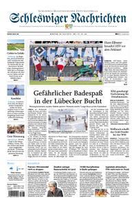 Schleswiger Nachrichten - 29. Juli 2019