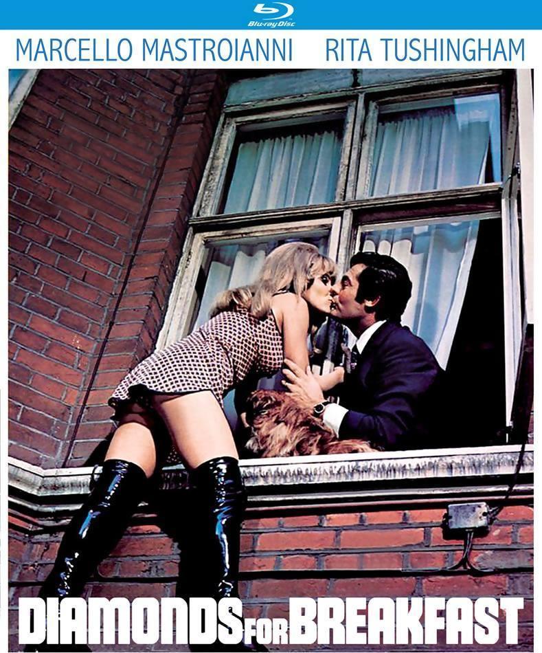 Diamonds for Breakfast (1968)