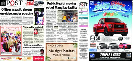 The Guam Daily Post – December 04, 2019