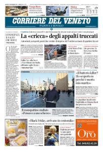 Corriere del Veneto Padova e Rovigo – 22 novembre 2018