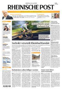 Rheinische Post – 29. Juli 2019