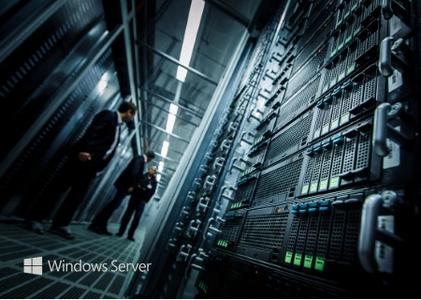 Windows Server version 1903 (19H1) Build 18362.295