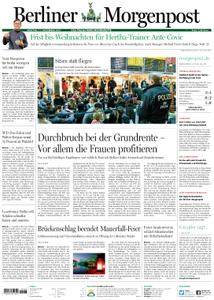 Berliner Morgenpost – 11. November 2019