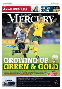 Illawarra Mercury - June 8, 2019