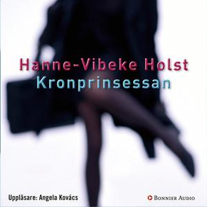 «Kronprinsessan» by Hanne-Vibeke Holst