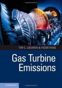 Gas Turbine Emissions (repost)