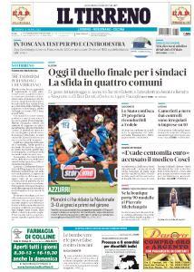 Il Tirreno Livorno - 9 Giugno 2019