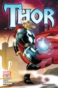 Thor 615 2010 Digital