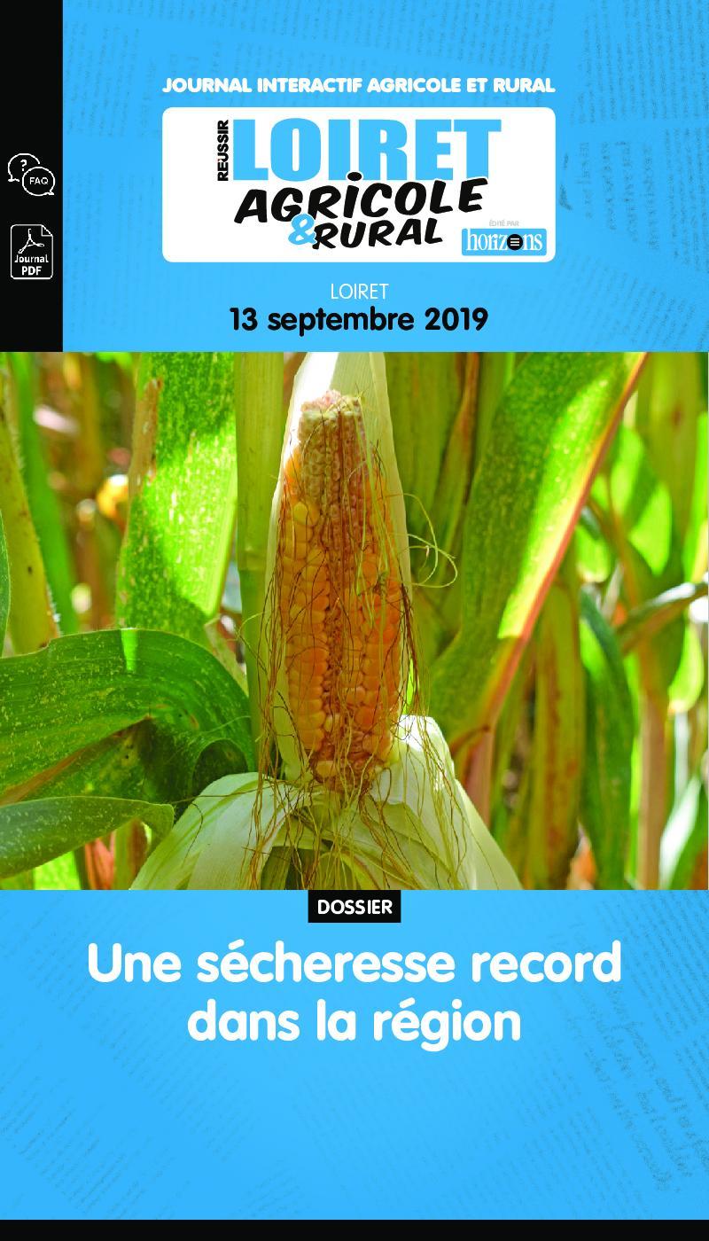 Horizons Centre Ile-de-France - 13 Septembre 2019