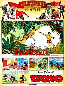 La Raccolta De La Grande Avventura Dei Fumetti - Volume 43