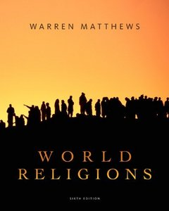 World Religions (6th Edition)