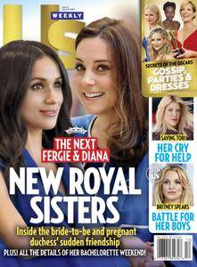 Us Weekly - March 19, 2018